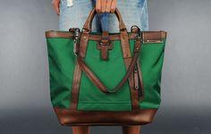 Master-Piece Tote Bag (via @shinysquirrel)