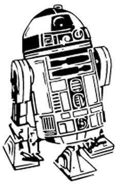 1000 ideas about Star Wars Stencil