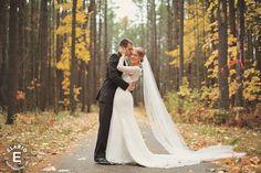 Canfield Casino Wedding Photos | Katie & Ryan