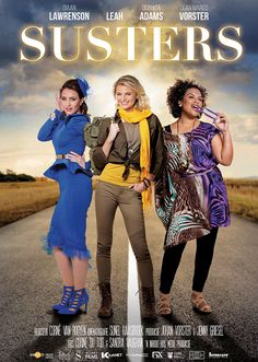 Directed by Corne van Rooyen. With Leah Van Niekerk, Diaan Lawrenson, Quanita Adams, Sean-Marco Vorster. Three adopted sisters - reunited after their mother's death - go down memory lane filled with beautiful places and interesting characters. 2018 Movies, Hd Movies, Movies To Watch, Movies Online, Movies And Tv Shows, Movie Tv, The Image Movie, Columbia Pictures