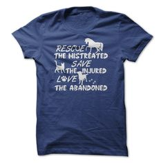 Do you love to save animals? Funny Cute Clever Animal Rescues Pet Adoptions Quotes Sayings T-Shirts Hoodies Tees Tank Tops