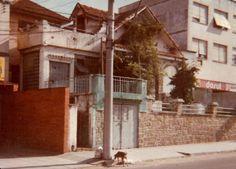 Av. Bento Gonçalves, 2799, Bairro Partenon, Porto Alegre, Rio Grande do Sul, Brasil -1978