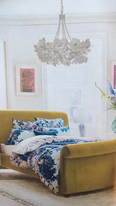 6 Style Lessons I Learned from the Fall Anthropologie Home Catalog – Hazir Site Anthropology Home, Home Bedroom, Bedroom Decor, Bedroom Ideas, Bedroom Inspo, Master Bedroom, Anthropologie Bedroom, Create Your House, Home Catalogue