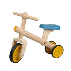 Tricycle Handmade Wooden Toys, Wooden Baby Toys, Handmade Home, Wood Toys, Wood Bike, Carport Designs, Tricycle, Wooden Animals, Kids Wood