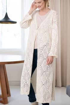 De Knit Mejores 2019 Tapados Agujas En Con Dos 524 Largos Imágenes 6xFAE6wa