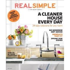 Real Simple (1-year auto-renewal).  List Price: $54.00  Sale Price: $23.88  More Detail: http://www.giftsidea.us/item.php?id=b002pxw1ie