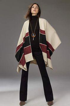Desert Sky Blanket Coat