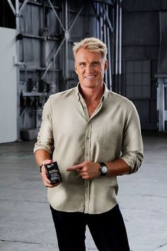 Happy 2017! Start the year off with a bang with this great product, Prime Male. Dolph Lundgren, January 2017