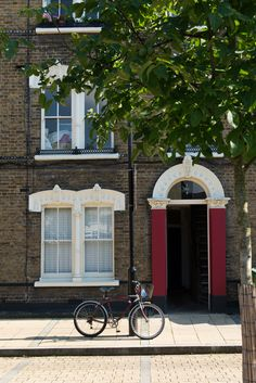 House and Bicycle Kennington Secret Places, Bicycle, Live, House, Bike, Bicycle Kick, Home, Bicycles, Homes