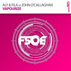 Three years after the success of their 'Megalithic', trance titans Aly & Fila and John O'Callaghan finally answer the calls of ten-thousands of fans. They've returned to the studio, with the perfectly balanced 'Vapourize' as the result!