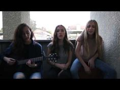 Stressed Out - Twenty One Pilots cover by The Gardiner Sisters I absolutely love them