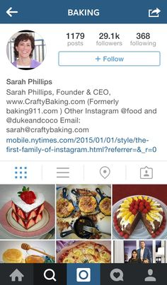 Meet the First Family of Instagram | Social Media Delivered
