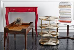 Top Tables: Coffee, Console & Side Tables