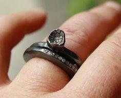 LOVE Rosa Maria rings