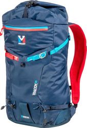 navy-blue mountaineering backpack For man TRILOGY 25 Millet, specialised products for mountaineers Trekking Outfit, Trekking Gear, Backpack Bags, Outdoor Outfit, Outdoor Gear, Mountain Gear, 3d Mesh, Outdoor Backpacks, Sachets