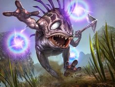 murloc hearthstone - Google Search
