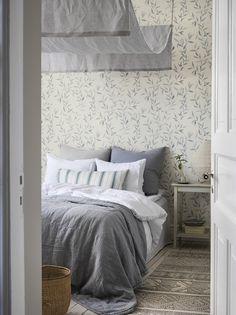 Soft Feelings – Boråstapeter i samarbete med Emma von Brömssen ‹ Dansk inredning och design