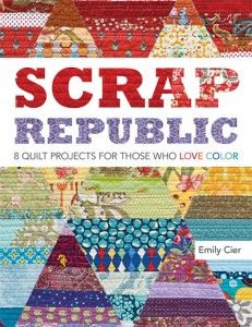 New Quilting Book