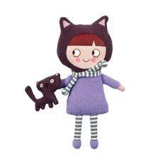 Ninon The Doll - Cat