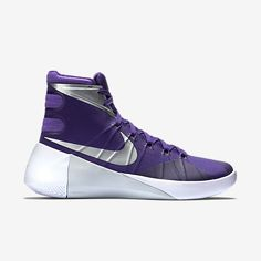 Nike Hyperdunk 2015 (Team) Women's Basketball Shoe