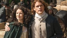 New Outlander trailer highlights a change from the book