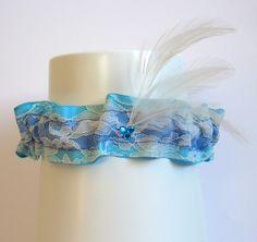 :) my garter