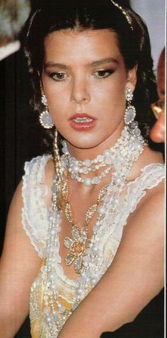 Caroline of Monaco (February 2006 - November 2010) - Page 71 - the Fashion Spot