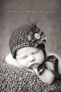 Caralee Case Photography: newborns