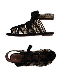 ALAÏA - Sandales