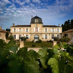 Château Gigault - Blaye - Côtes de Bordeaux