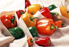 Can't decide which bell pepper to add to your salad or top your pizza with? You're in luck — this article is for you. Once you're through with this, you will have a better idea on the differences between green, red and yellow bell peppers other than their truly eye-catching colors. Continue reading! First and …
