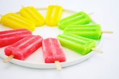 It's Not Summer Without POPSICLES!