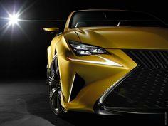2014 Lexus LF-C2 Concept  #Concept #Segment_S #V8 #Lexus_LF_C2 #Lexus #Japanese_brands #2014MY #Los_Angeles_Auto_Show_2014