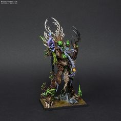 Image result for sylvaneth treelord
