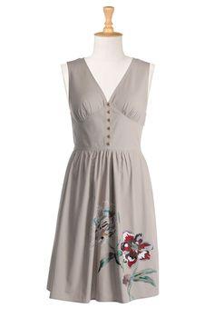 Ranunculus Dress