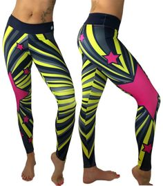 S2 Activewear - Wonder Woman Pink Star Leggings Everyone loves the superhero, Wonder Woman from the Justice League of the DC Comics universe! These super colorful and fun leggings fit great, last forever and will make your friends jealous! https://ronitaylorfitness.com/collections/s2-activewear/products/s2-activewear-wonder-woman-pink-star-leggings