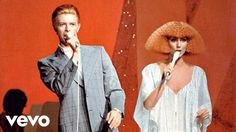 Cher & David Bowie - Young Americans Medley (Live on The Cher Show)