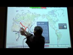 Indian Civilization: Part 1: Genetic History of India - YouTube