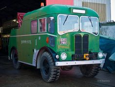 Image result for AEC vehicles