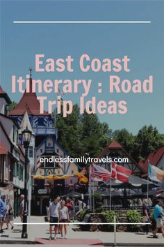 The East Coast of the USA has so many vacation spots and wonderful road trip potential! Here are our favourites along the way! #EastCoast #RoadTrip #USA Travel With Kids, Family Travel, Best Family Vacation Spots, My Road Trip, Shenandoah Valley, National Mall, Cape May, Along The Way, East Coast