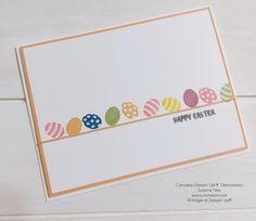 March 2017 Paper Pumpkin Alternative https://youtu.be/926Y3WCRuiw