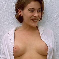 Big butt nudists