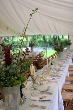 ENGLISH COUNTRY GARDEN PARTY DIY WEDDINGS