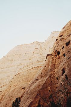new mexico - the tent rocks - almost makes perfect