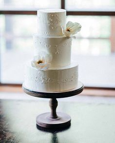 #wedding #inspiration #sweettable #cake #torte