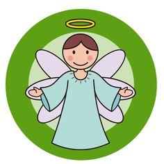 Ángel #angel