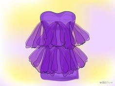 4 Ways to Make a Loofah Costume - wikiHow