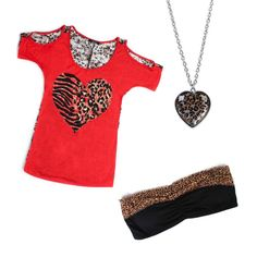 leopard items we love
