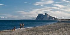 Playa de la Alcaidesa - Linea-de-la-Concepcion - Cadiz