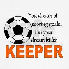Dream killer-For Jordan!!!